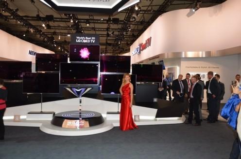 LG naIFA 2012 (fot. wł)