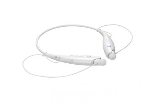 LG Tone+ HBS-730 White