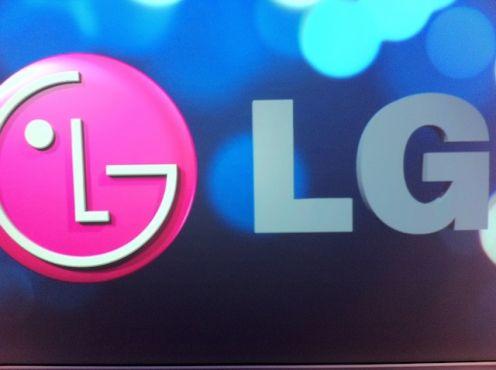 LG logo (fot. mashable)