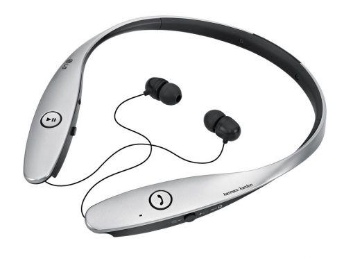 Słuchawki LG Tone Infinim