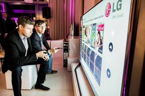Telewizor LG Ultra HD 4K