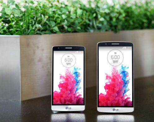 LG G3 s iLG G3
