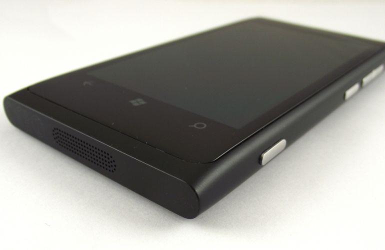 Nokia Lumia 800 - Nokia Lumia 800 - test cz. 2 [oprogramowanie]