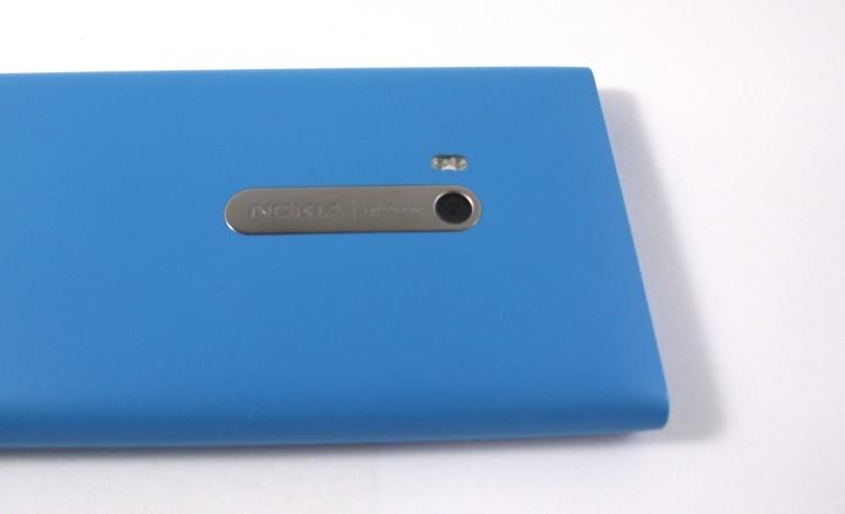 Nokia Lumia 900 – aparat - Nokia Lumia 900 ? aparat i aplikacje