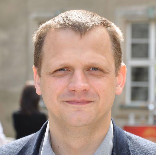 Andrzej, Warsztat Domowy