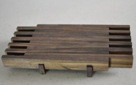 1-1169 - Pomysł na prezent - Składana podstawka na świąteczny stół