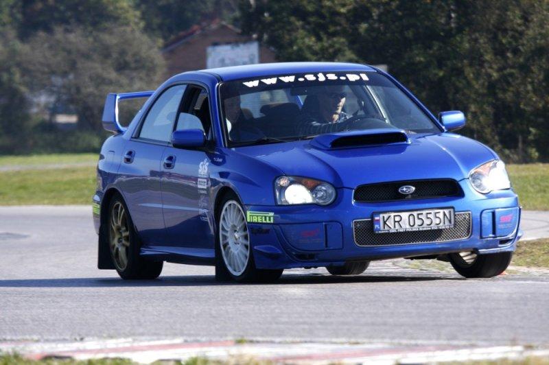 Subaru Impreza STI (Fot. http://www.sjs.pl)