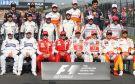 Czym prywatnie jeżdżą kierowcy F1