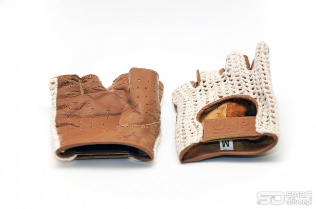 OMP Tazio – test SmartDriver (1) - TEST: Rękawiczki OMP Tazio – stylowo i komfortowo