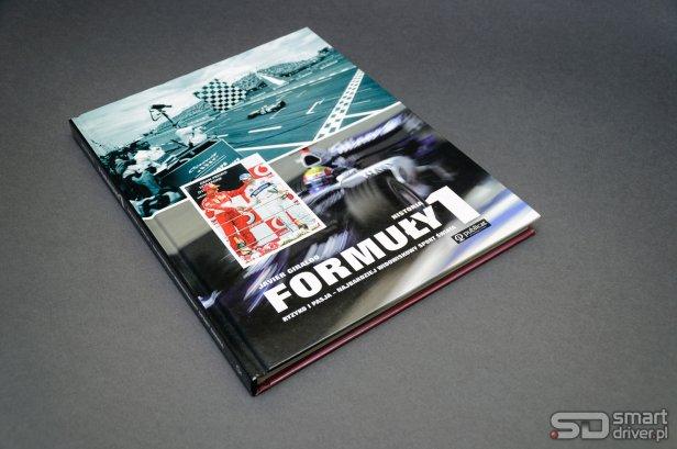 Historia Formuły 1 książka (1) - RECENZJA: Historia Formuły 1 autorstwa Giraldo Javiera