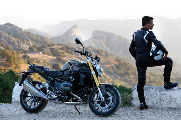 motorrad - 10 złotych zasad bezpieczeństwa FIA – zasada dziewiąta