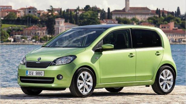 Skoda Citigo - Samochód zastępczy – dlaczego warto, co trzeba wiedzieć?