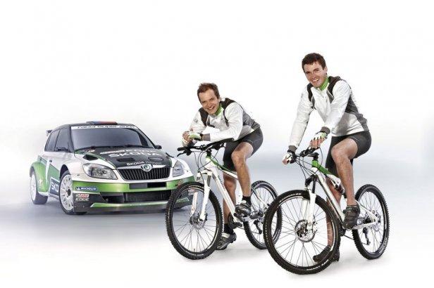 rowerzyści skoda - Zasady bezpieczeństwa dla kierowcy względem rowerzysty [cz.1/4]