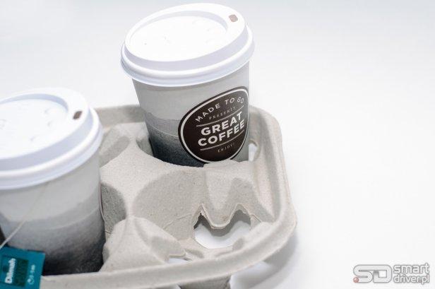 kawa - Kawa czy energetyk? Walka o koncentrację w trasie